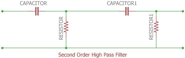 二阶无源高通滤波器_无源高通滤波器