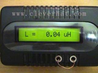精密电容电感表-电感